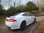 Jaguar XKR RS
