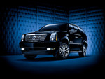 2009 Cadillac escalate