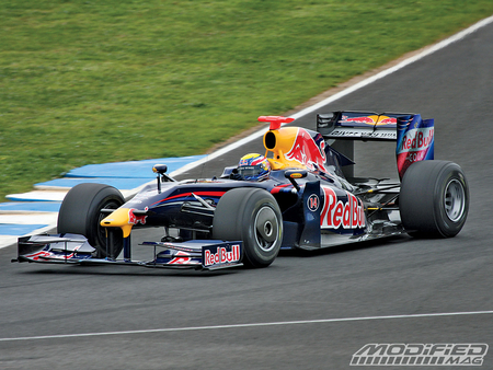 Mark Webber - f1, mark webber, formula 1, red bull