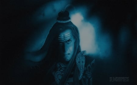 Sivan-LORD SHIVA - 3D and CG Wallpapers and Images - Desktop