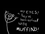 Muffin Eyes