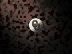 Oklahoma Sooners Camo