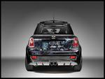 Mini Cooper Bully Moscow