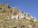 Mekkah-Mountain of Light-