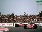 Scheckter & Villeneuve
