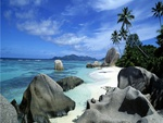 LaDigue Island