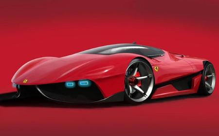 Ferrari Xezri Concept , Ferrari \u0026 Cars Background Wallpapers
