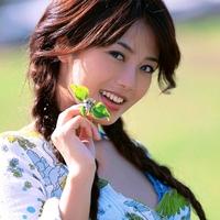 Japanese Model Yu Hasebe (#2)