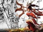 Akali Bloodmoon