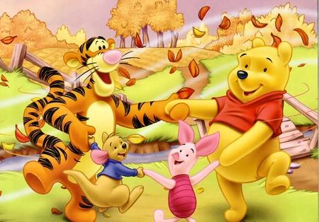 pooh - m