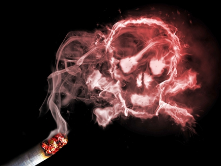 Smoking Kills - kills, cool, smoking, wallpaper
