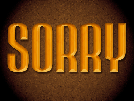 sorry - apology, love, wallpaper, sorry