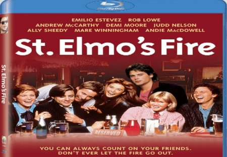 St Elmo S Fire Actors People Background Wallpapers On