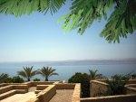 Dead Sea , Jordan side