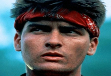 Charlie Sheen Movies - SelebrityToday