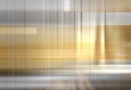 Deviant Run WDS - stripes, fractals, light, colours, colors, 3d