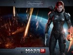 FemShep Mass Effect 3