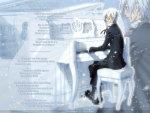 Musician's Piano