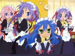 Lucky Star Maids
