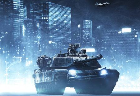 Battlefield 3 Other Video Games Background Wallpapers On Desktop Nexus Image 782917