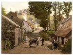 1890 Glencoe, Ireland