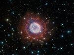 PLANETARY NEBULA NGC 2438