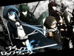 * Black * Rock * Shooter