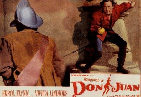 DON JUAN - Actors & People Background Wallpapers on Desktop