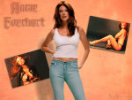 angie everhart 2 Collage