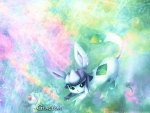 glaceon beauty