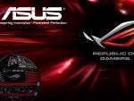 Asus republic of gamer