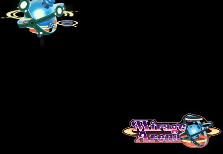 Mirage Arena (BBS) - birth by sleep, world, logo, mirage arena, kingdom hearts birth by sleep, bbs