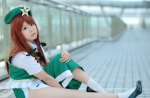 Hong Meiling by Makiron