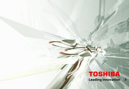 TOSHIBA - ea