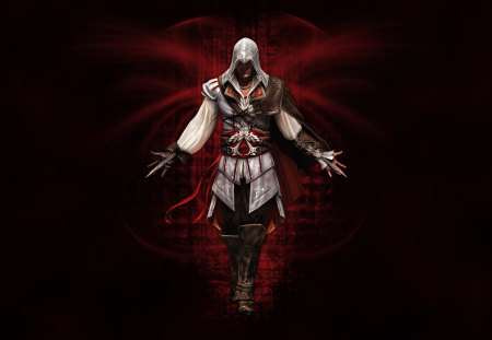 Assasin's Creed.. - amazing, games, assasin, cool, creed, wallpaper, faith, leap