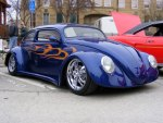 chopped vw bug 2