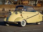 Classic Micro Car