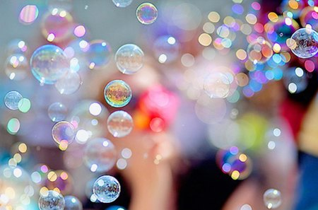 Soap Bubbles Photography Abstract Background Wallpapers