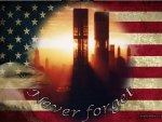 911 NEVER FORGET!!!!!!!!!!!!!!!