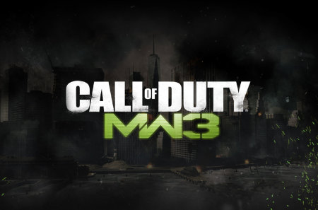 Call of Duty: Modern Warfare 3 - arms, playstation 3, game, assault rifles, first person shooter, 360, iw, pistol, port, black, mw3, activision, rifle, weapons, water, cool, battle, fps, xbox, awesome, nyc, new york city, modern warfare 3, lmg, guns, cod, xbox 360, sub-machine guns, green, america, modern warefare, sledgehammer, ps3, war, germany, destruction, england, logo, call of duty, snipers, infinity ward, harbor, frane