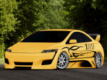 Ermac - Honda Civic