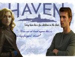 Haven Wallpaper