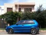 Fiat uno mk2 tuning