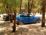 Fiat uno mk2 tuning & bmw 352i tuning