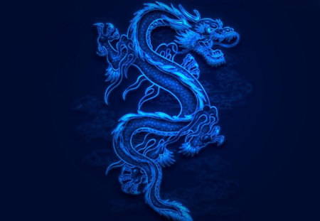 Dragon - gallery, dragon, wallpaper, 3d