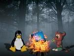 XP Campfire