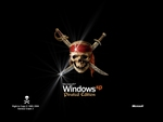 Windows XP - Pirated Edition