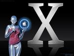Hajime Sorayama OS X