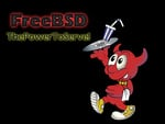 FreeBSD The Power To Serve
