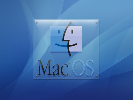 Mac OS - apple, mac, os